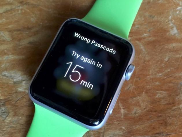 Backup e ripristino Apple Watch, come procedere