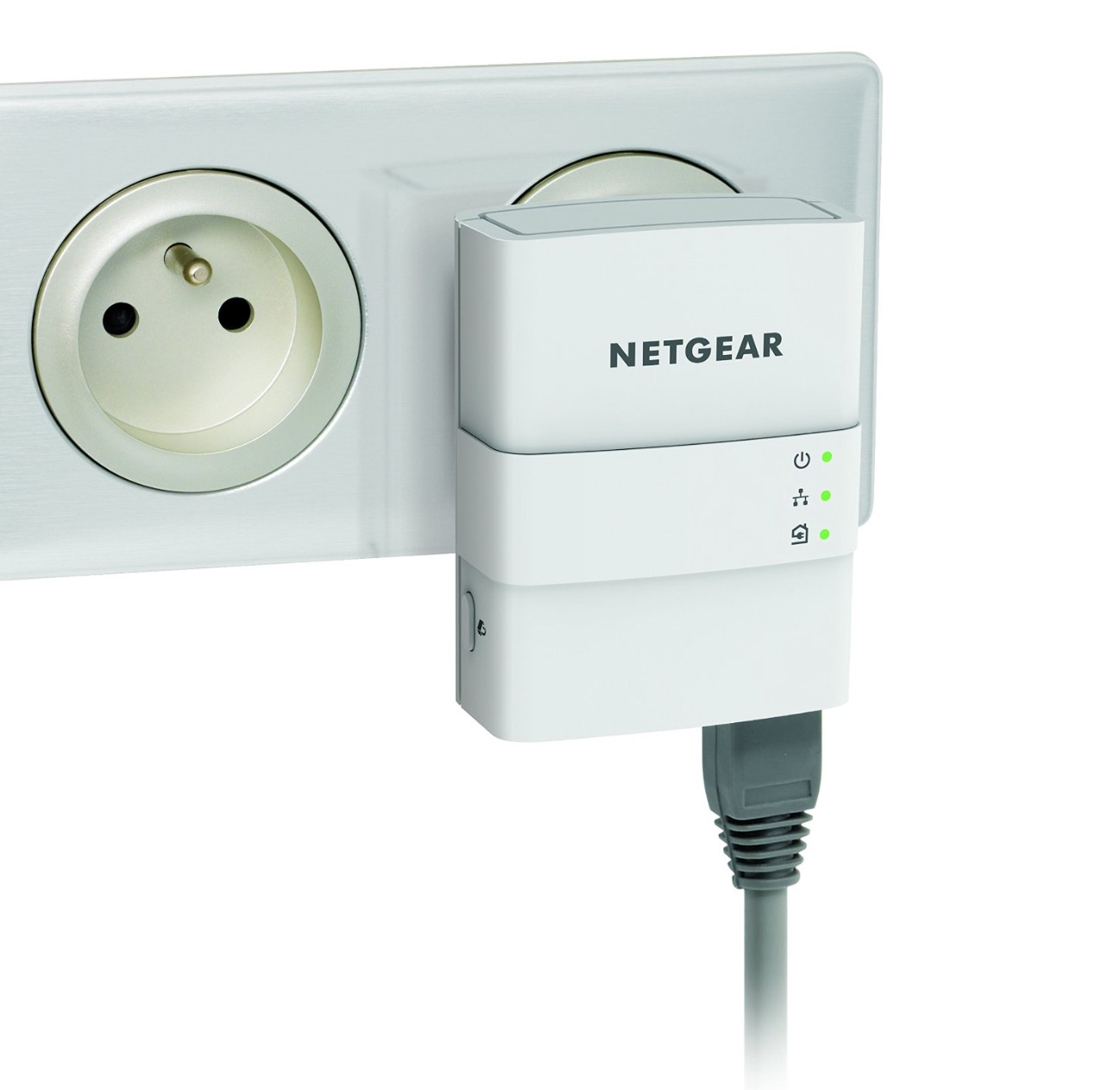 Netgear, Internet su rete elettrica a 500 Mbit: solo 25 euro