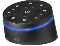 Recensione OneForAll Smart Zapper, l'Audio Video si comanda da iPhone, iPad e Android