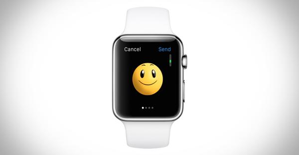 Emoji Apple Watch Tutte E 153 Sono Già Disponibili Al Download
