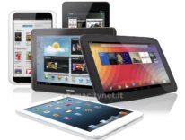 Tablet ancora in calo, per IDC il futuro è nei convertibili
