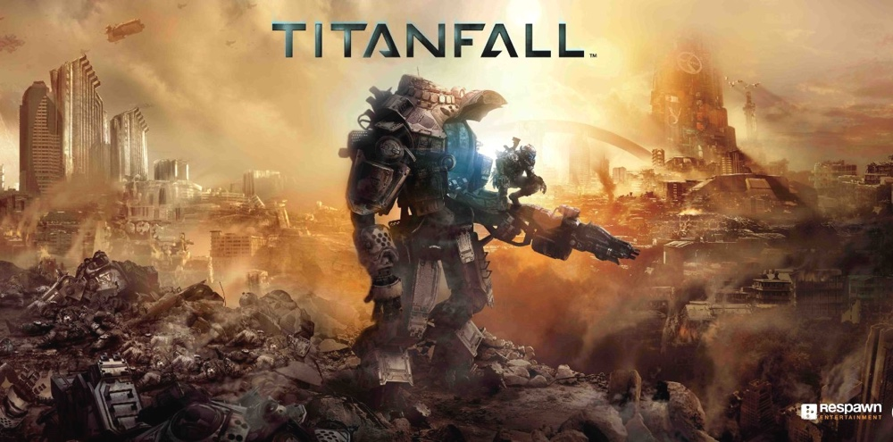 Titanfall cover icon 1000