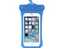 Puro annuncia custodie waterproof per smartphone