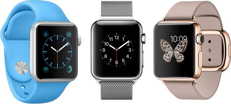 precisione di Apple Watch