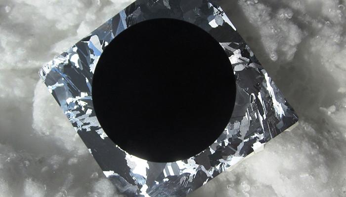 Migliora l'efficienza delle celle solari al silicio nero