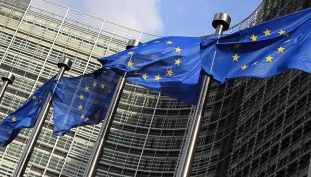 commissione europea 620