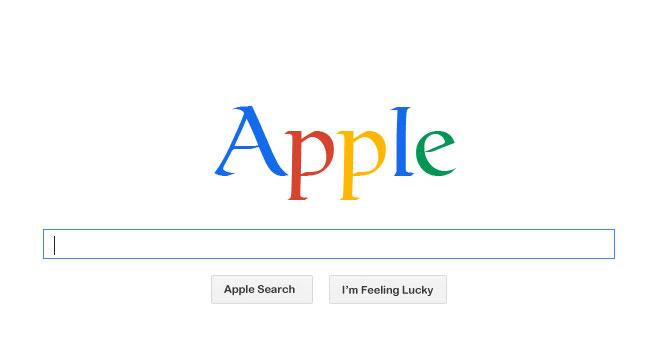 google apple ricerche online-1
