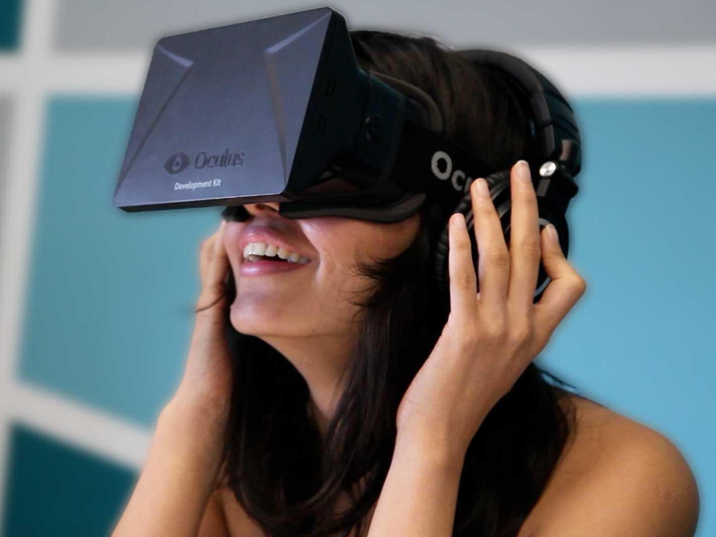 prezzo oculus rift