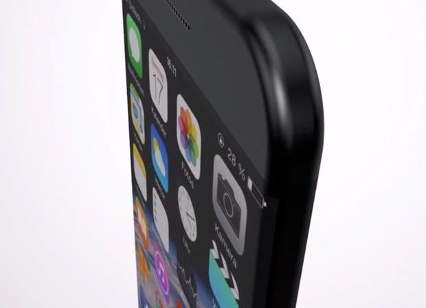 iphone 7 edge 620