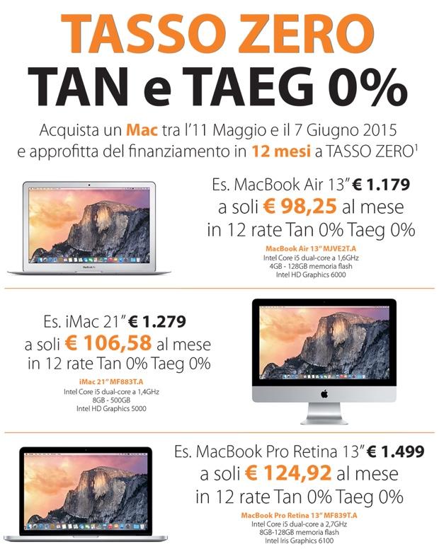 juice Tasso Zero Maggio 2015 620