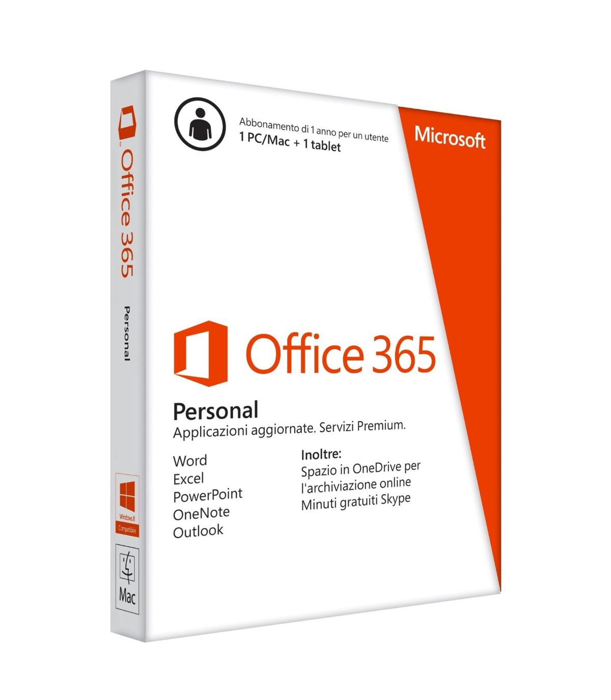 microsoft office 365 scatola ita box icon 1200