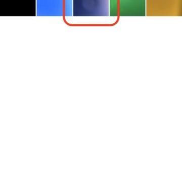 Rullino Foto, come nascondere foto e video su iPhone e iPad