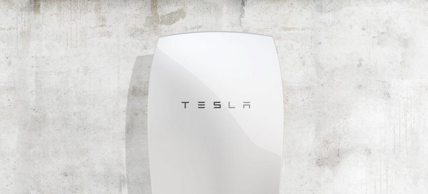 Powerwall è la batteria di Tesla per la vostra casa: riserva di energia dal fotovoltaico
