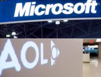 AOL / Microsoft