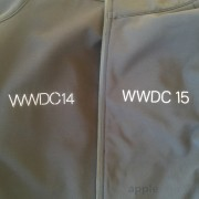 Giacca a vento WWDC15