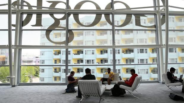 google dipendenti tech hires donne