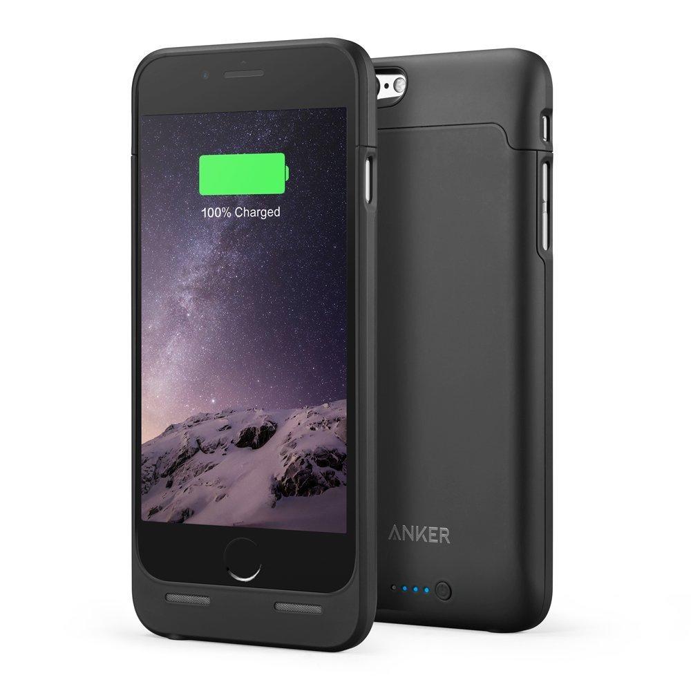 custodia con batteria iphone se