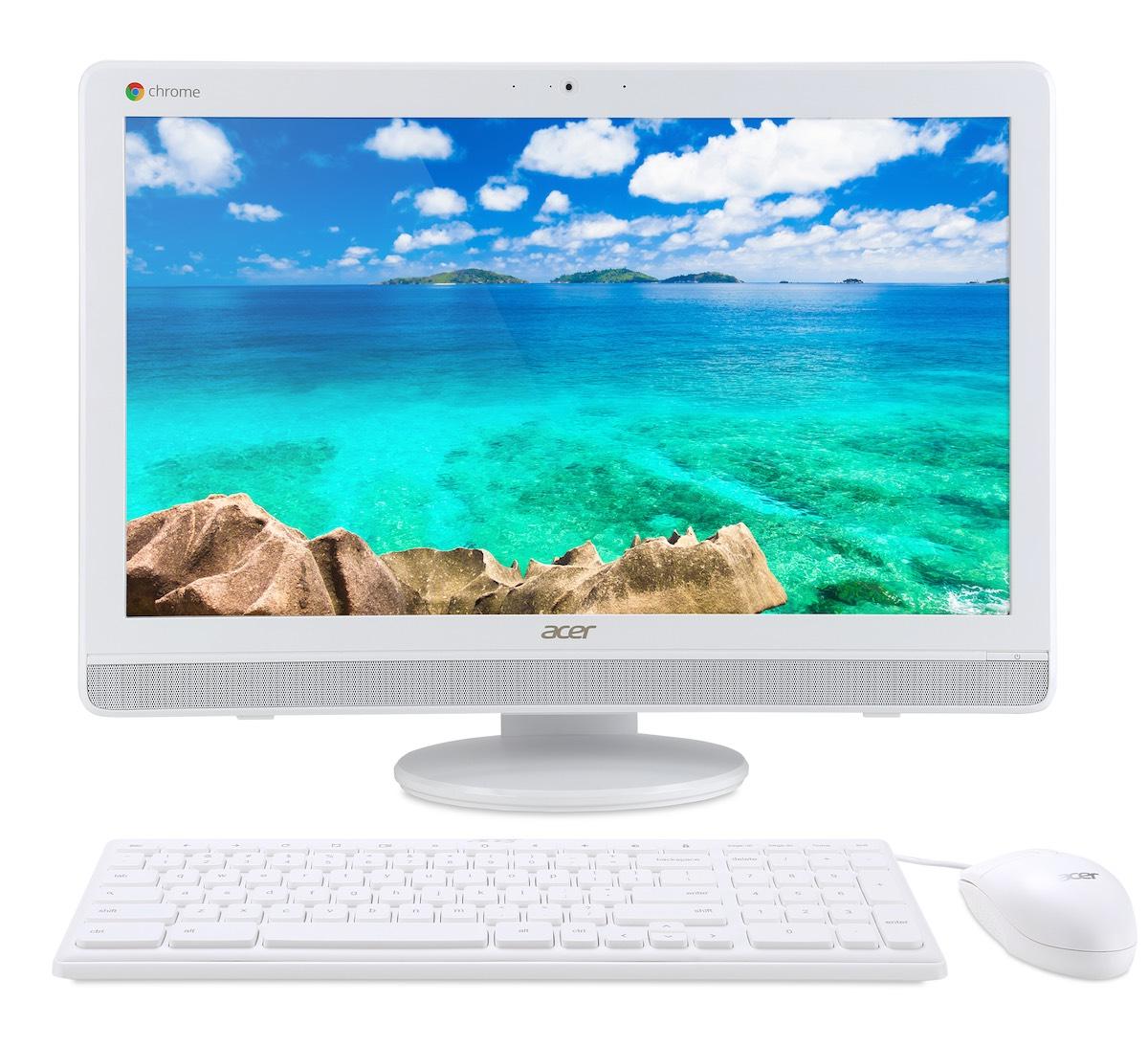 Acer Chromebase 2