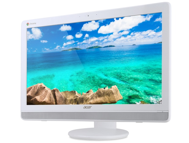 Acer Chromebase 4