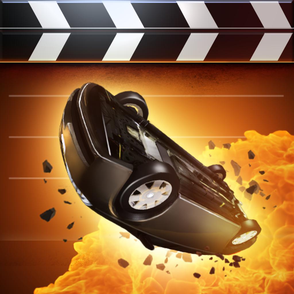 Action Movie FX icon1024x1024