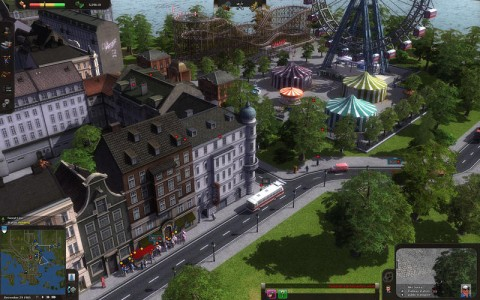 Cities in Motion Collection 1