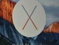 OS X El Capitan, nuova funzione per svuotare parzialmente il cestino