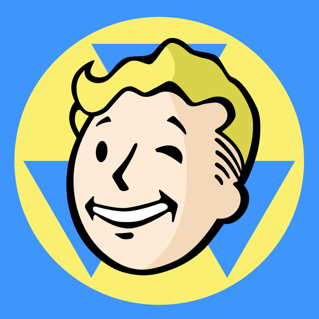 Fallout Shelter icon1024x1024