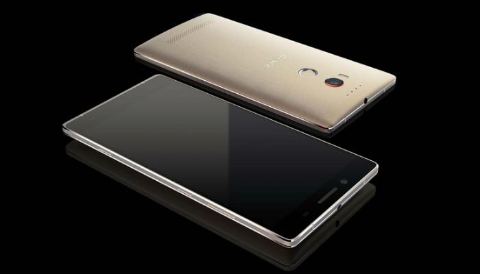 Da Gionee i super smartphone Android per foto da 23MP e autonomia di 4 giorni