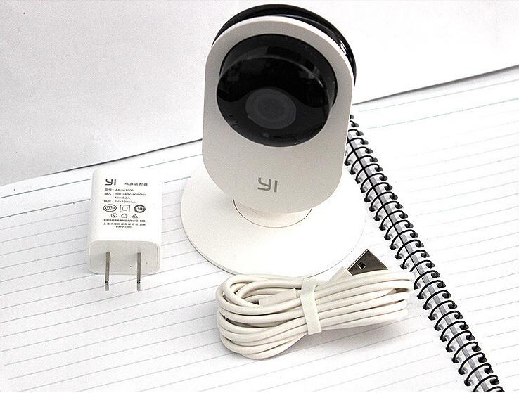 Xiaomi yi smart camera con visore notturno per tenere d for Microfono esterno xiaomi yi