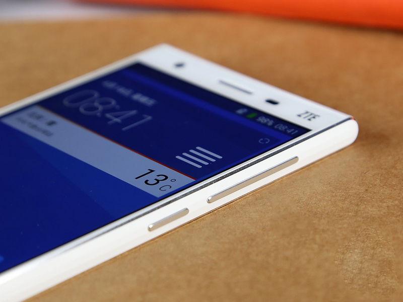ZTE Star 3 risoluzione 4K, densità di pixel doppia a quella di iPhone 6 Plus