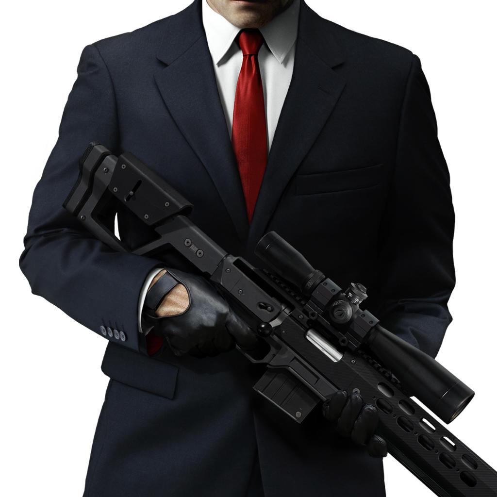 Hitman Sniper icon1024x1024