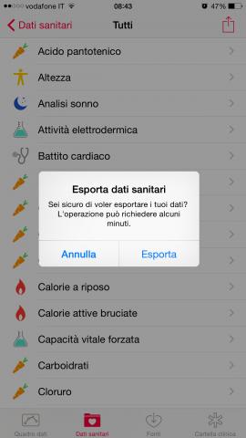 Salute iOS