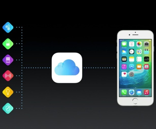 Homekit su iOS 9 gestirà nuovi sensori, attuatori e controlli anche con Apple Watch