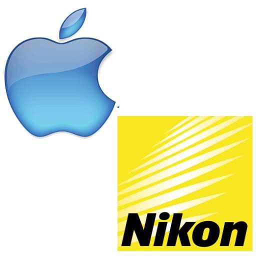 Nikon Apple