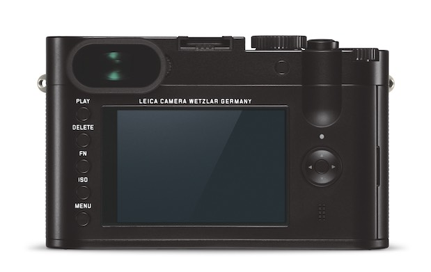 Leica Q Typ 116 2