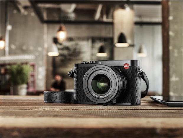 Leica Q Typ 116 3