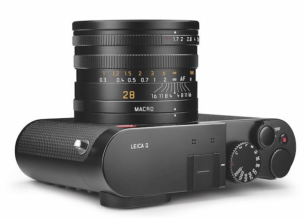 Leica Q Typ 116 4