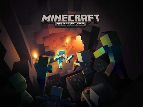 Minecraft Pocket Edition 1