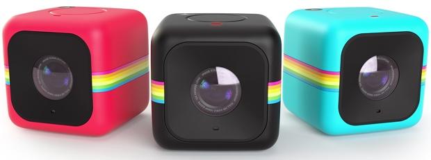 Polaroid Cube+ 620 1