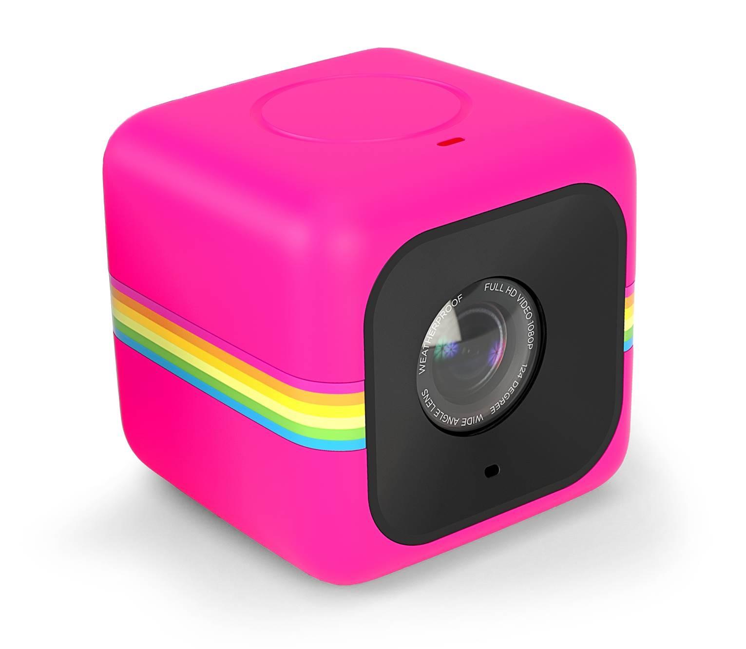 Polaroid Cube+ icon 1000