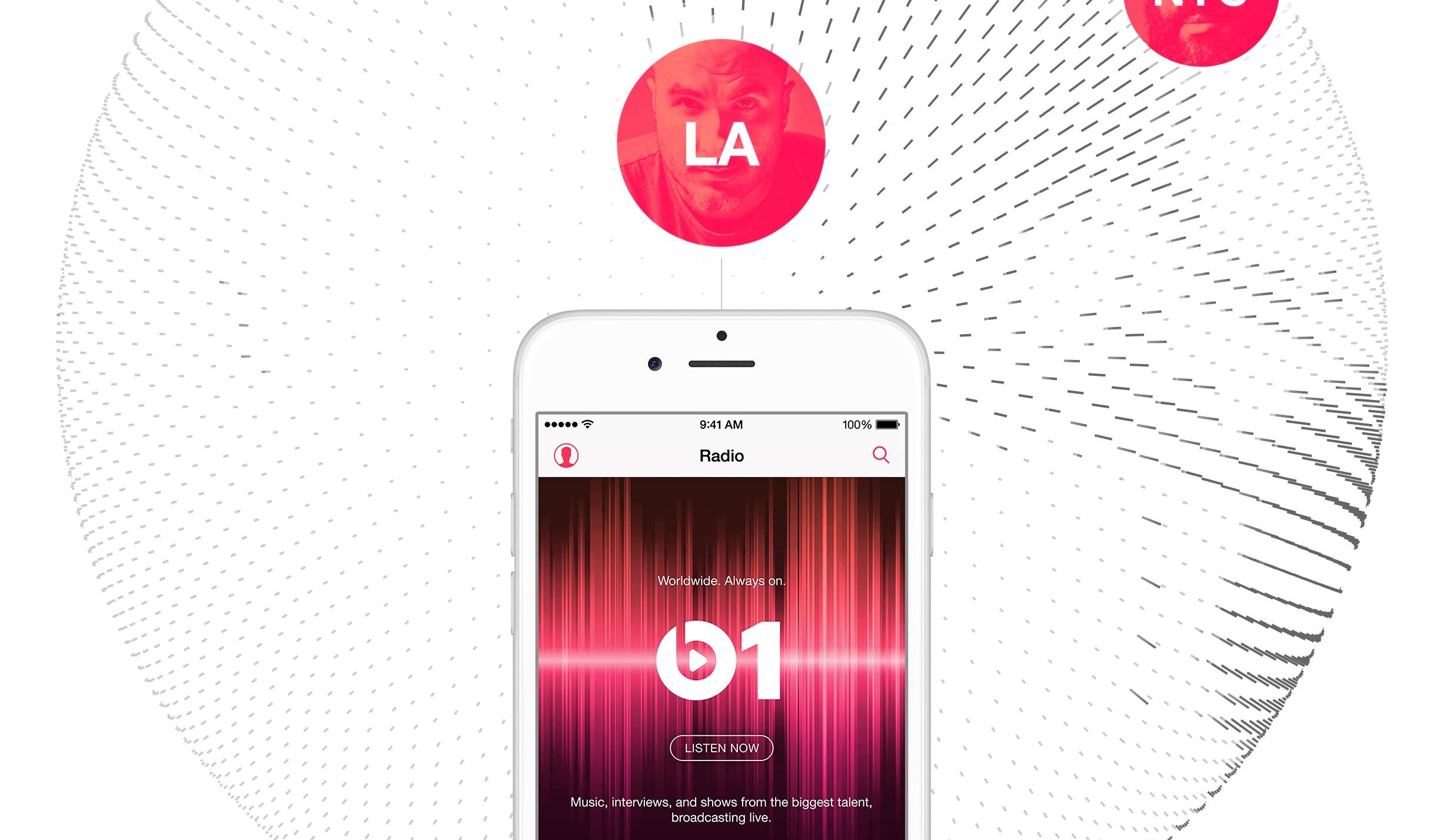 Apple Music riproduzione offline