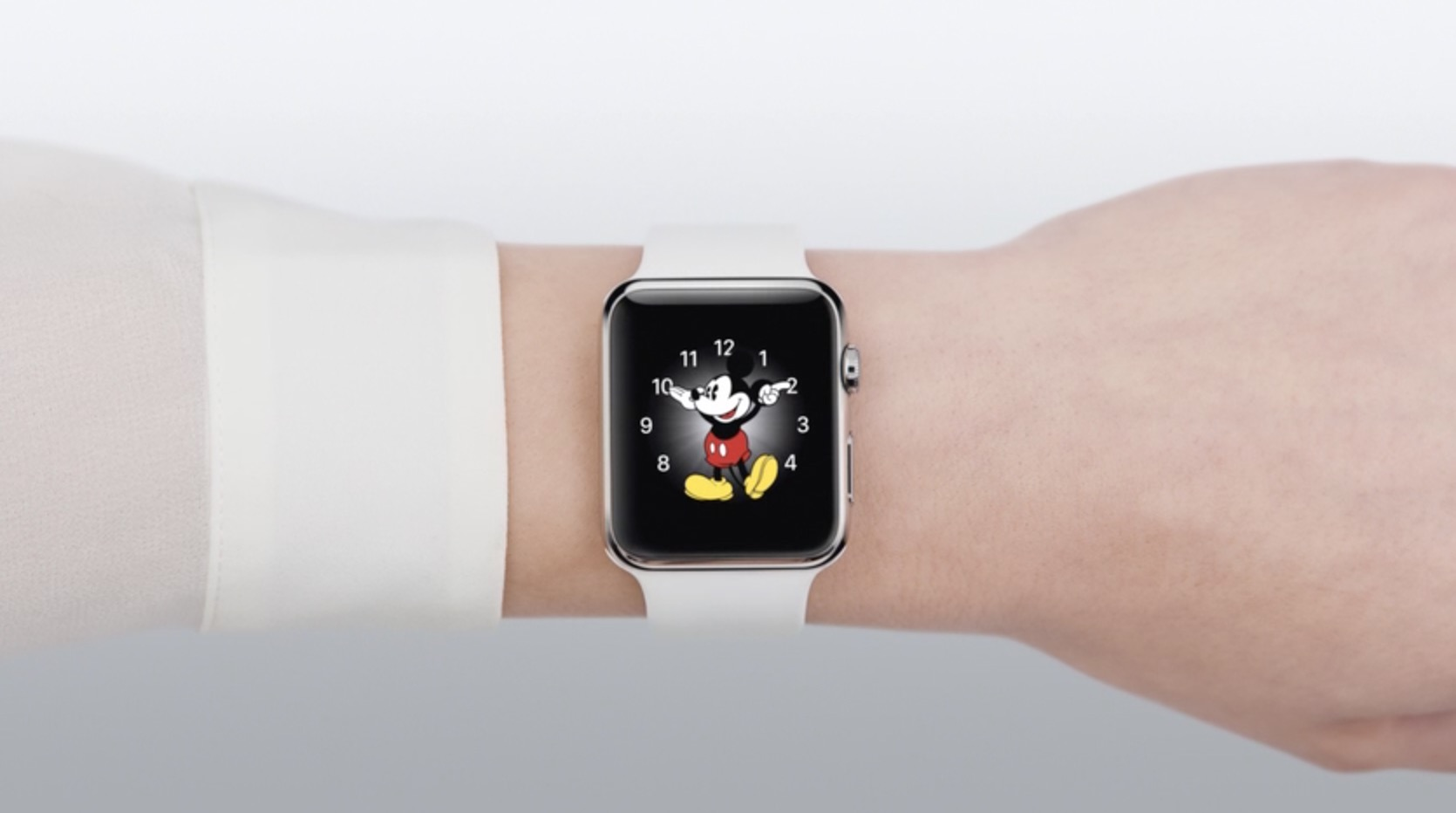 Apple Watch videoguide in italiano