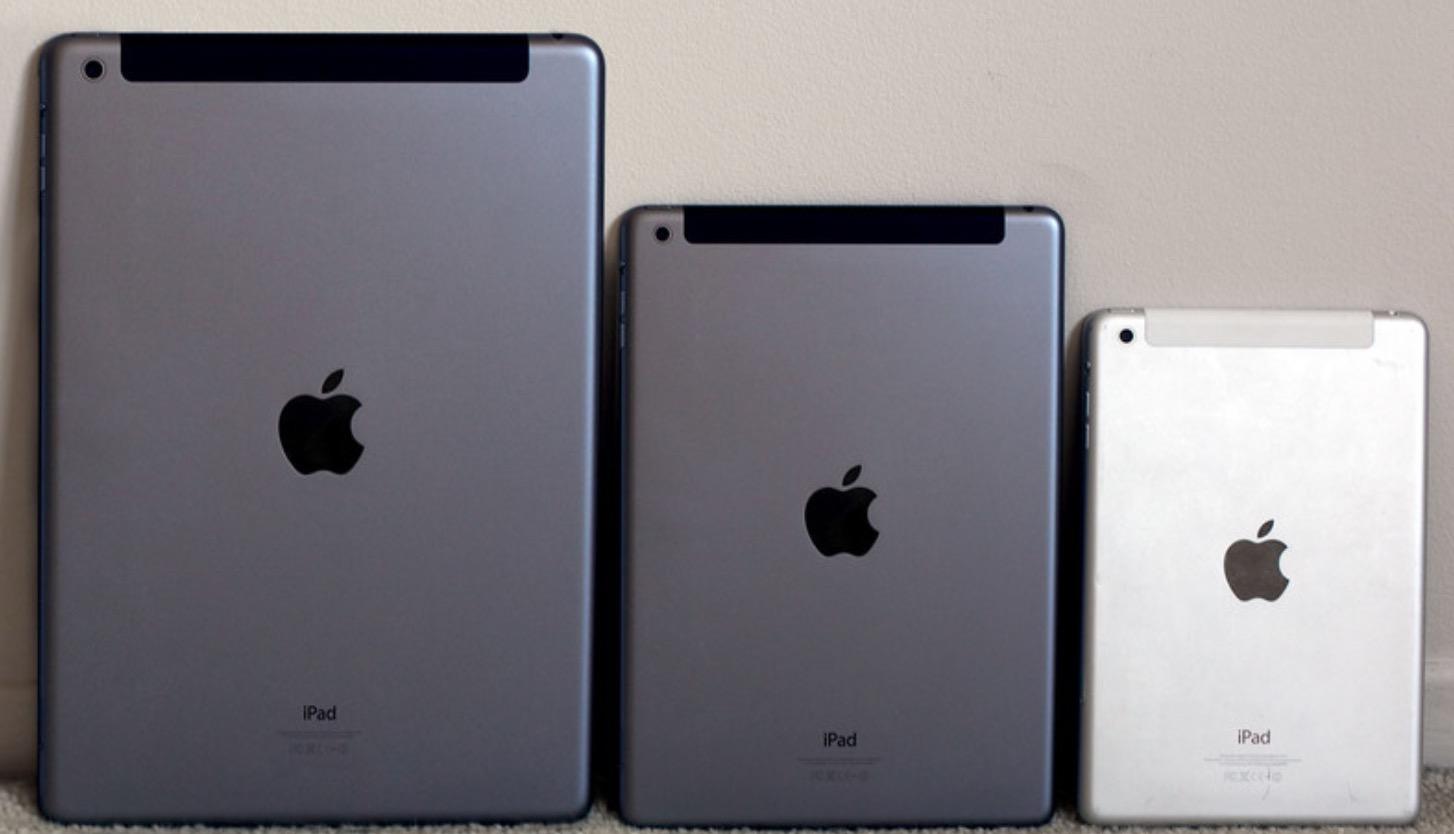 iPad 13''