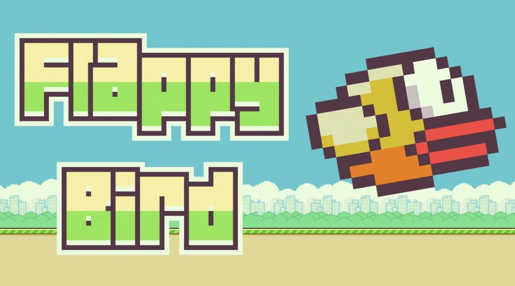 Flappy Bird su Apple Watch