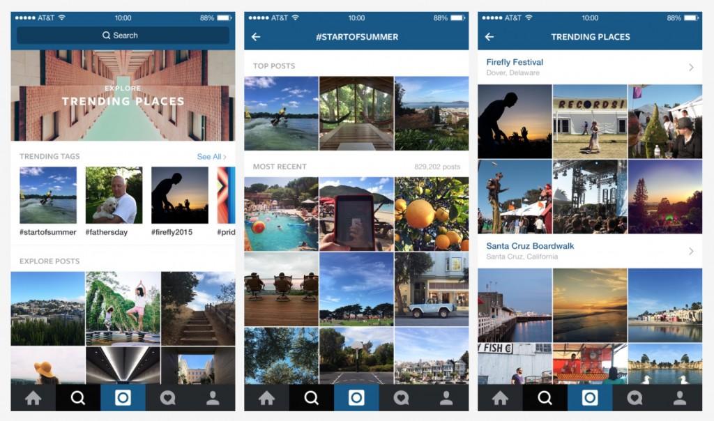 Instagram 7.0.1