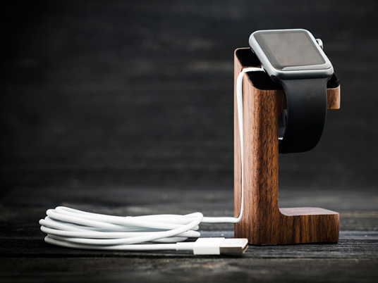 ricarica Apple Watch