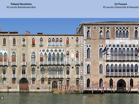 Venice Canal Grande 02