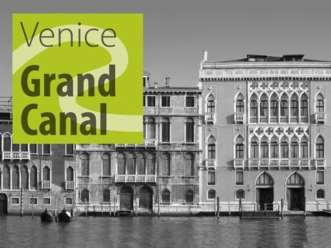 Venice Canal Grande 05