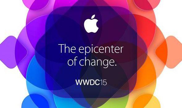 Streaming WWDC15