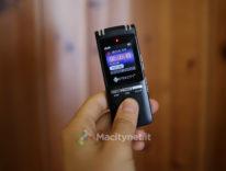 Recensione Etekcity VR-BK8, il registratore digitale che fa invidia ai grandi marchi